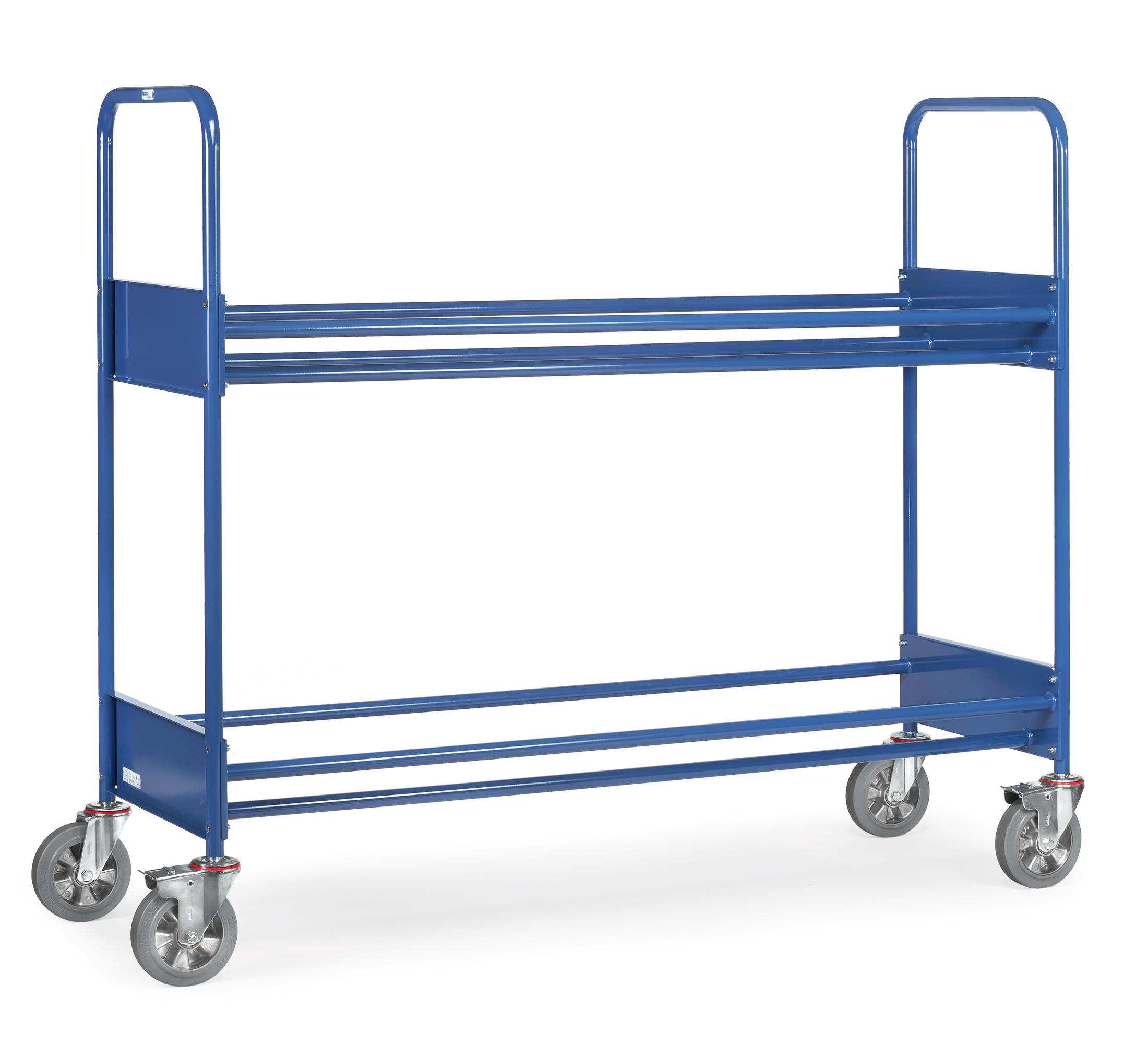 Fetra Reifenwagen mit 500 kg Tragkraft 4588