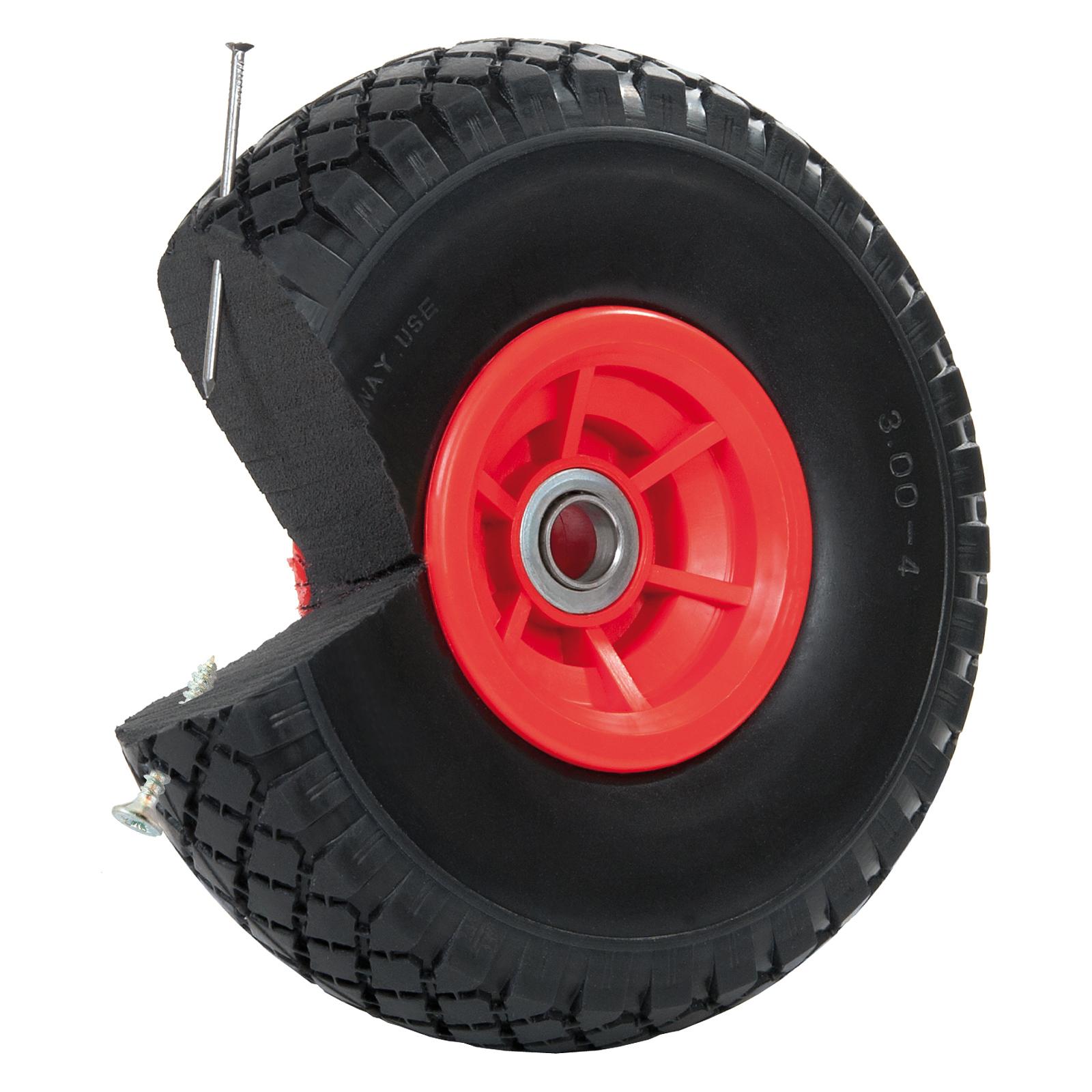 Pro-Bau-Tec PU-Rad für Sackkarre 11840