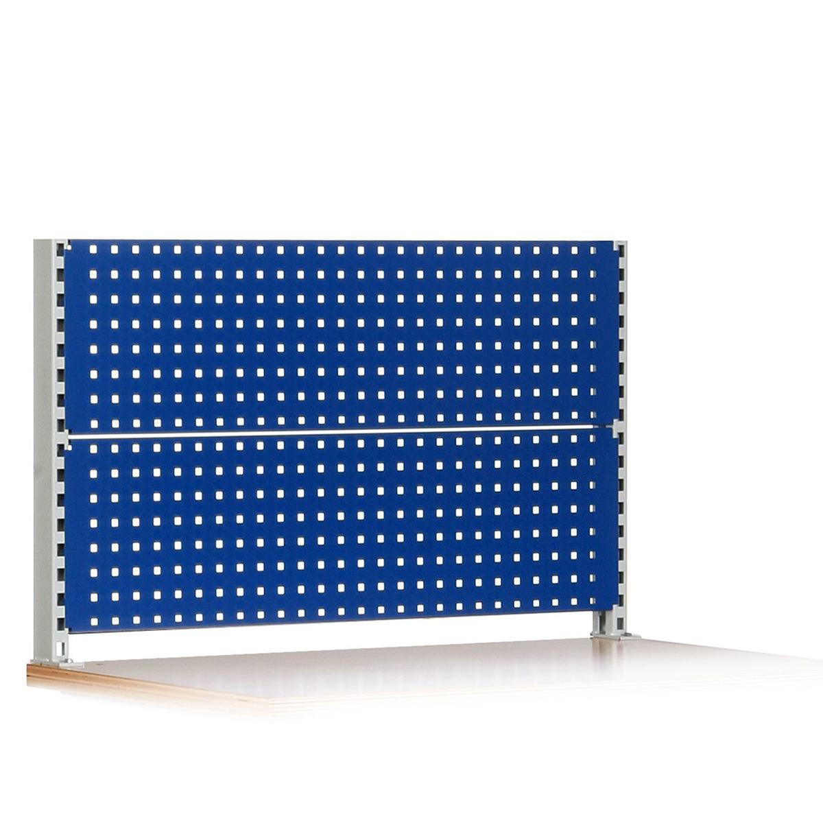 Protaurus Multiwand 650 L mit 2 Lochplatten, 650mm hoch 49-1004