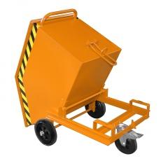 Bauer Kastenwagen KW ohne Einfahrtaschen