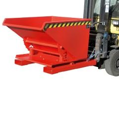 Bauer Kippbehälter 3S bis 1000kg Tragkraft