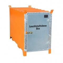 Bauer Leuchtstoffröhren-Box SL nach ADR/RID 1.1.3.10c