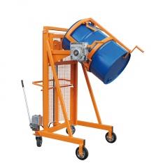 Bauer Liftomat L Elektro-/Hydraulisch