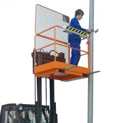 Bauer Sicherheitskorb SIKO/-L