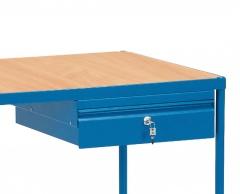 Fetra Anbausatz Schublade für Tischwagen