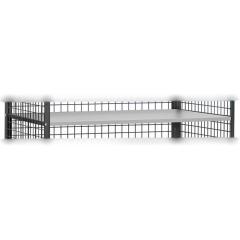 Fetra Zusatzböden für Kastenwagen Grey Edition