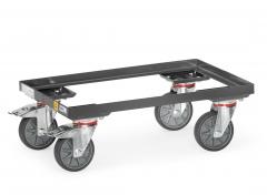 Fetra ESD-Eurokasten-Roller mit offenem Rahmen