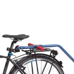 Fetra Fahrradkupplung für Handwagen