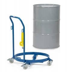 Fetra Fassroller, mit offenem Boden für 60 l/200 l Fässer