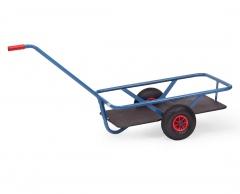 Fetra Handwagen mit Boden