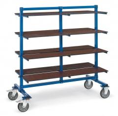 Fetra Holzboden für Tragarmwagen 4625