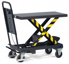 Fetra Hubtischwagen 500-1000kg Tragkraft