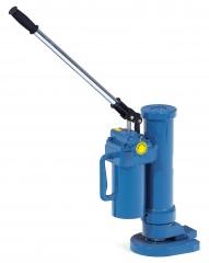 Fetra hydraulischer Maschinenheber 10t Tragkraft