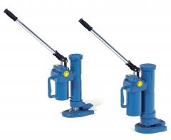 Fetra hydraulischer Maschinenheber