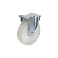 Fetra Polyamid Bockrolle, 200x50 mm Radgröße