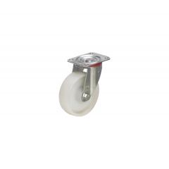 Fetra Polyamid Lenkrolle, 125x38 mm Radgröße
