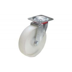 Fetra Polyamid Lenkrolle, 200x50 mm Radgröße