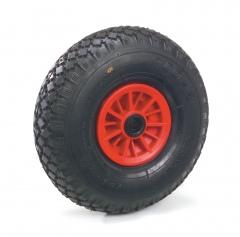 Fetra Polyurethan-Räder 260x85 mm 75mm Nabenlänge
