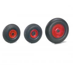 Fetra Polyurethan-Räder, verschiedene Größen