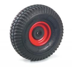 Fetra Polyurethan-Räder 260x85 mm 60mm Nabenlänge