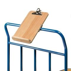 Fetra Schreibtafel hoch, A4