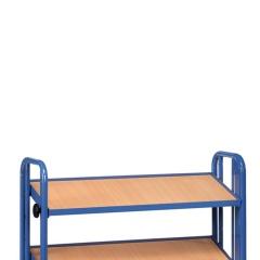 Fetra Zusatzboden für Montagewagen