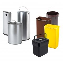 Hailo Inneneimer als Ersatzteil für Abfallsammler
