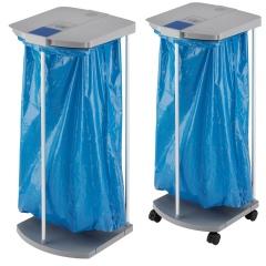 Hailo Profiline MSS XXXL Müllsackständer