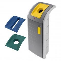 Hailo Profiline WSB design plus XXXL Wertstoffbehälter