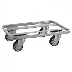 Kongamek ESD-Roller 600x400x160mm 300kg Tragkraft