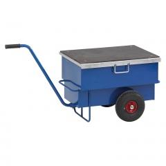 Kongamek Werkzeugwagen in blau 940x620x610mm mit 250kg Tragkraft