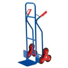 Pro-Bau-Tec Stapelkarre Treppensteiger 150kg Tragkraft