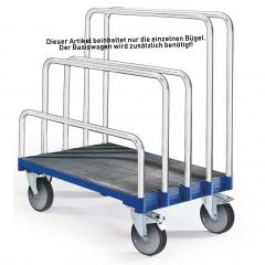Protaurus Bügel für Basiswagen R600 Plattenwagen