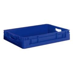 Protaurus Euro-Transportbehälter 600x400x120mm 20l blau
