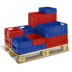 Protaurus Euro-Transportbehälter bis 600x400x420mm