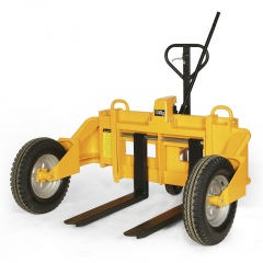 Protaurus geländegängiger Gabelhubwagen 1200kg Tragkraft
