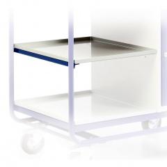 Protaurus kleine Ablage, mittig für Basismodelle A/B/C Serie R300