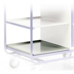 Protaurus kleine Ablage, unten für Basismodelle A/B/C Serie R300