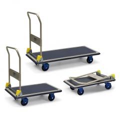 Protaurus Plattformwagen in Industriequalität bis 300kg Traglast