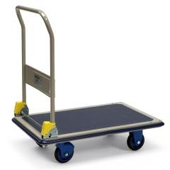 Protaurus Plattformwagen in Industriequalität 740x480x920mm 150kg Traglast