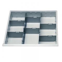 Protaurus Schubladen-Einteilungs-Set