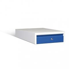 Protaurus Schubladeneinsatz, blau für Basismodelle A/B/C Serie R300