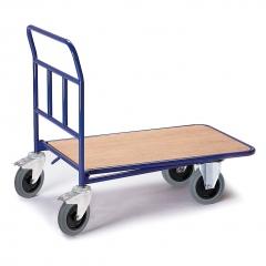 Rollcart C+C Wagen mit einer Ladefläche