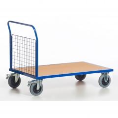 Rollcart Gitter-Stirnwandwagen bis 600kg Tragkraft