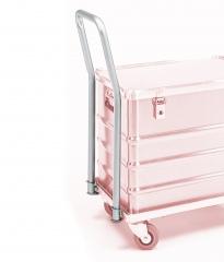 Rollcart Griffbügel für Behälter-Fahrgestell
