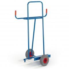 Rollcart Plattenkarre zum Längstransport von großflächigen Platten mit 200kg Tragkraft