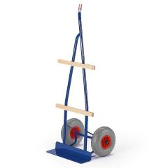 Rollcart Plattenkarre zum Quertransport von großflächigen Platten mit 200kg Tragkraft