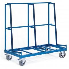 Rollcart Plattenwagen einseitig mit 1200kg Tragkraft