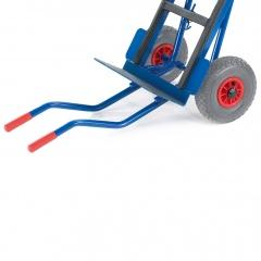 Rollcart Treppenheber für Gerätekarren als Zubehör