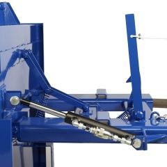 R+R Industrietechnik hydraulische Kippbremse für Kipper